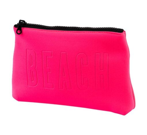 Victoria's secret pink bag back