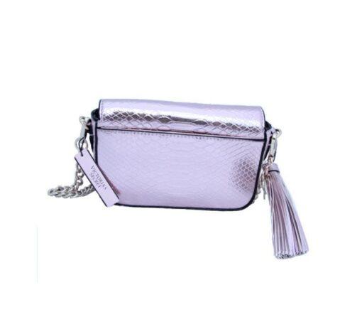 Victoria's secret ping bag back fit size