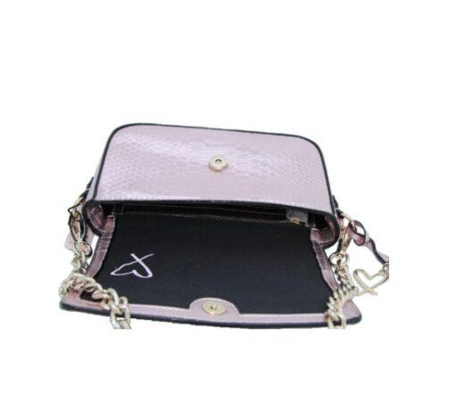 Victoria's secret pink bag open fit size