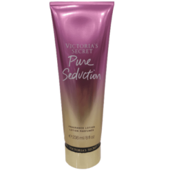 Victoria's secret pure seduction body lotion
