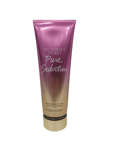 Victoria's secret pure seduction body lotion