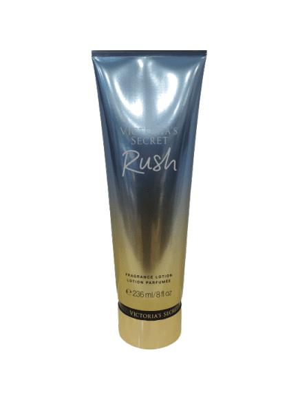 Victoria's secret rush body lotion
