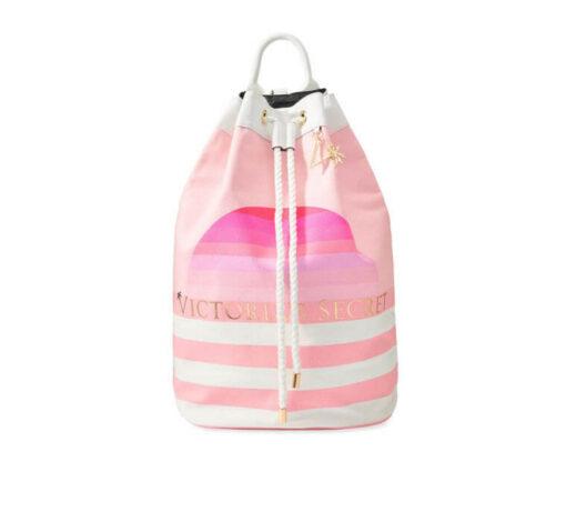 Victoria's Secret bag for sea